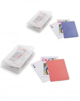 Confezione di 54 carte
