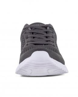 Sneakers sportive con lacci