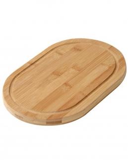 Tagliere Bamboo-Round