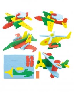 Puzzlein EVA Plane