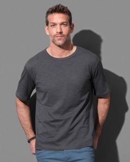 T-Shirt Organic Slub - Uomo