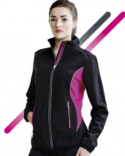 Softshell Ladies Sochi