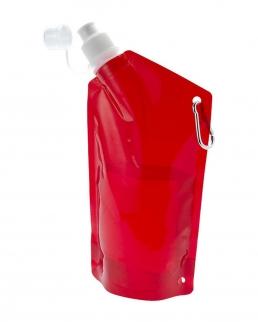 Borraccia con moschettone Cabo 600 ml