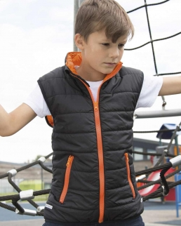 Bodywarmer imbottito Junior/Youth
