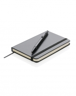 Taccuino A6 basic con penna touch