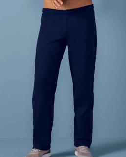 Pantalone felpato uomo Gildan Heavy