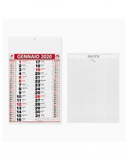 Calendario Olandese Classic