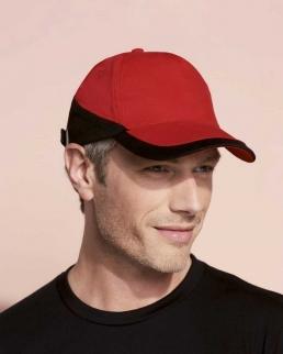 Cappellino Booster pannelli