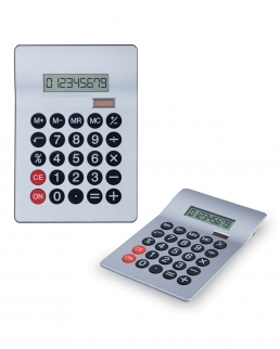 Calcolatrice a 8 cifre Calcola