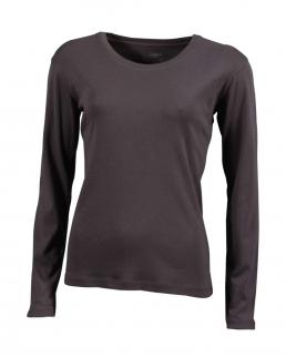T-shirt Donna maniche lunghe