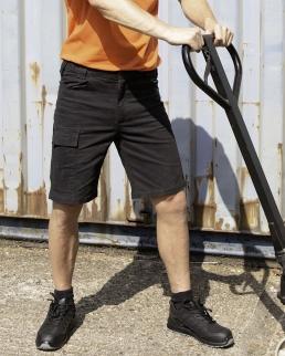 Shorts super stretch slim Chino