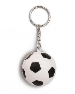 Portachiavi antistress Pallone
