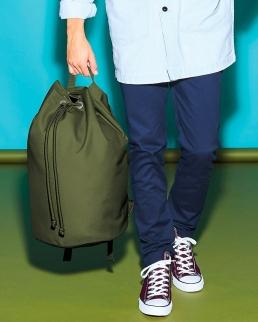 Sacca Original Drawstring Backpack