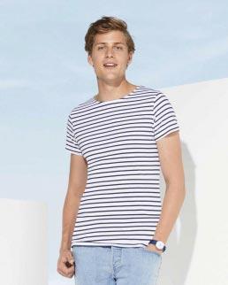 T-shirt marinaio Miles Man