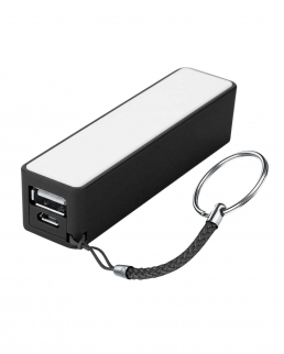 Caricatore USB con indicatore luminoso 2000 mAh