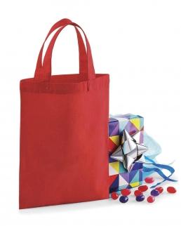 Borsa cotton party bag for life