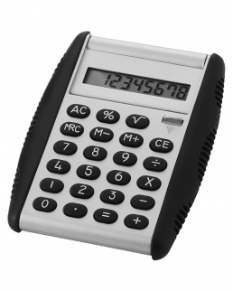 Calcolatrice digitale Magic