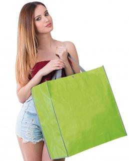 Borsa maxi shopper Ebe