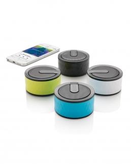 Speaker Bluetooth Geometric
