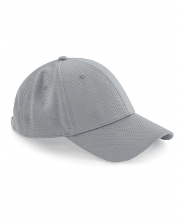 Cappellino Air Mesh 6 Panel Cap
