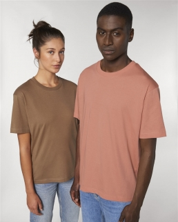 T-shirt unisex Fuser