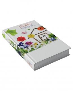 Agenda Giornaliera Libro di casa 15 x 21