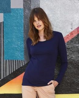 Maglietta Inspire LSL T Women