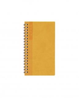 Agenda Spiralprint Settimanale Pocket