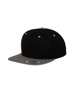 Cappellino bicolore con chiusura a scatto Classic