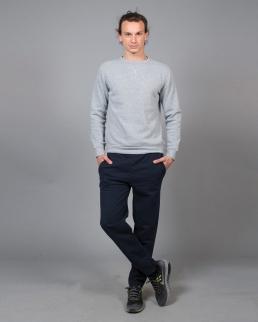 Pantaloni in felpa made in Italy Arezzo