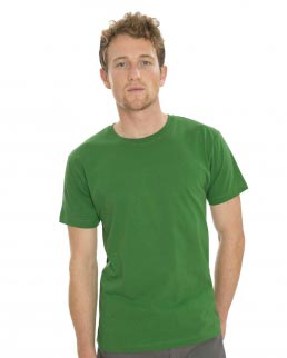 T-shirt uomo Premium Cliff