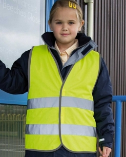 Gilet di sicurezza Core Junior