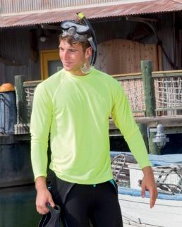 T-shirt sport uomo