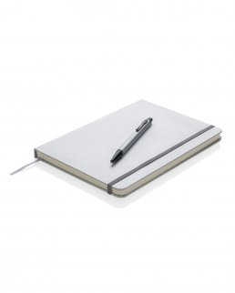 Taccuino A5 basic con penna touch