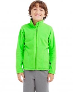 Giacca active Fleece Jacket di pile per bambini