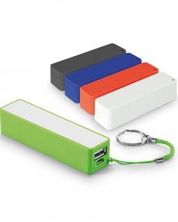 Batteria portatile batteria a litio 2.000 mAh