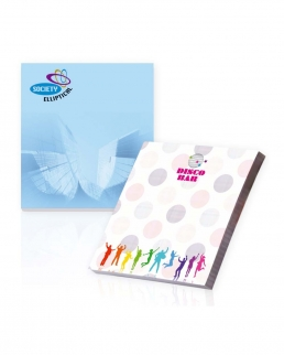 BIC® post-it 50 Fogli Adesivi 68 mm x 75 mm