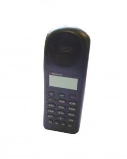 Cellulare Antistress stile vintage