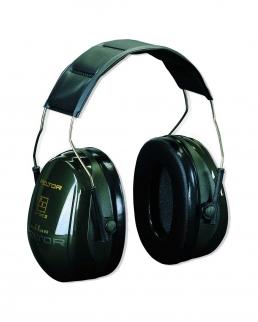 Cuffia Peltor OPTIME II H520A