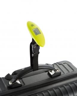 Bilancia digitale per bagagli