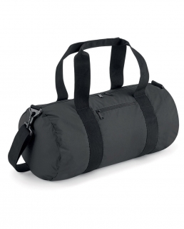 Borsa Reflective Barrel Bag