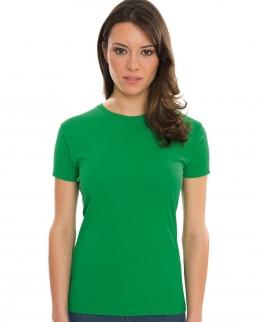 T-shirt Viscosa-Cotone