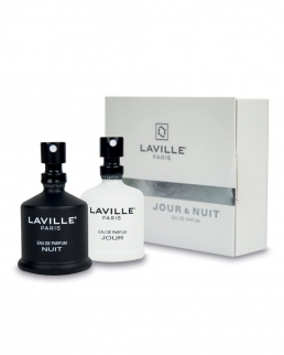 Set due profumi LAVILLE PARIS