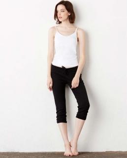 Pantalone donna Capri