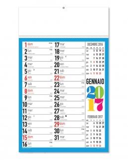 Calendario Svedese