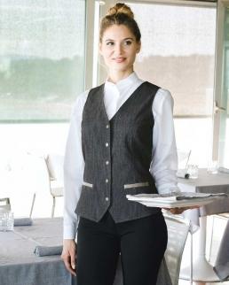 Gilet Sansa