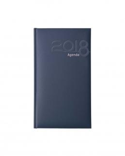 Classic Weekly Pocket Agenda settimanale tascabile