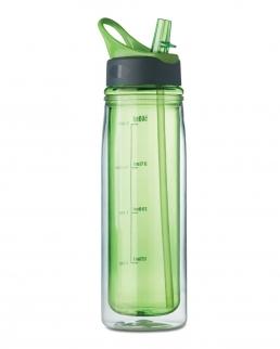 Bottiglia termica da 550 ml con doppia parete