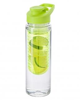 Borraccia in Tritan trasparente 700 ml BPA Free