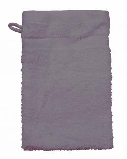 Guanto doccia in cotone pesante